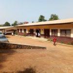 Renforcement du laboratoire de biologie médicale du Centre Médicalisé Catholique de Semto