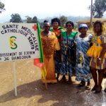 Mission Cameroun 2020 au Centre de Santé Médicalisé Catholique de Semto