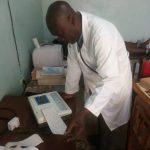 Examens par électrocardiogramme